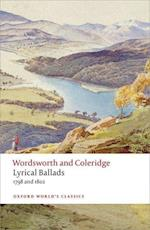 Lyrical Ballads (OXFORD WORLD'S CLASSICS)