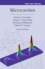 Microcavities (Series on Semiconductor Science And Technology, nr. 16)