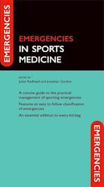 Emergencies in Sports Medicine (Emergencies In)