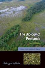 The Biology of Peatlands (Biology of Habitats)