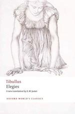 Elegies (OXFORD WORLD'S CLASSICS)