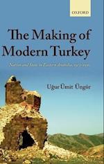 The Making of Modern Turkey