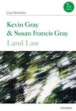 Land Law (Core Texts Series)
