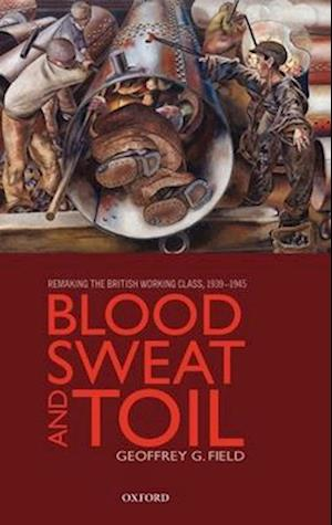 Blood, Sweat, and Toil