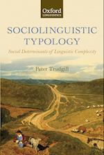 Sociolinguistic Typology