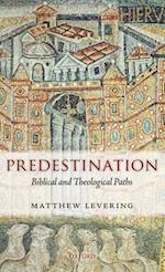Predestination af Matthew Levering