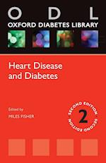 Heart Disease and Diabetes (Oxford Diabetes Library)