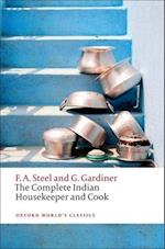 The Complete Indian Housekeeper and Cook af Ralph J Crane, Grace Gardiner, Ralph Crane