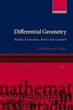 Differential Geometry (Oxford Graduate Texts in Mathematics, nr. 23)