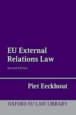 EU External Relations Law (Oxford European Union Law Library)