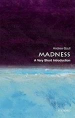 Madness: A Very Short Introduction af Andrew Scull