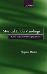 Musical Understandings af Stephen Davies