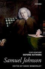 Samuel Johnson (21st Century Oxford Authors)