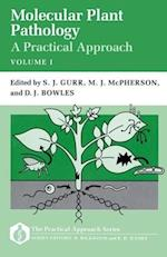 Molecular Plant Pathology af S J Gurr, David Bowles, M J McPherson