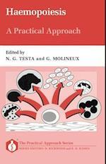 Haemopoiesis (Practical Approach Series, nr. 111)