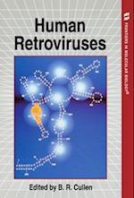 Human Retroviruses (Frontiers in Molecular Biology, nr. 1)