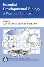 Essential Developmental Biology (Practical Approach Series, nr. 132)