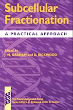Subcellular Fractionation (Practical Approach Paperback)