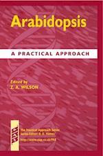 Arabidopsis (Practical Approach Hardcover, nr. 223)