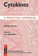 Cytokines (Practical Approach Series, nr. 155)