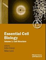 Essential Cell Biology Vol 1 (Practical Approach Series, nr. 262)