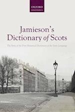 Jamieson's Dictionary of Scots
