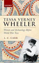 Tessa Verney Wheeler