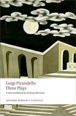 Three Plays (OXFORD WORLD'S CLASSICS)
