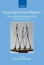 Securing Human Rights? (Collected Courses of the Academy of European Law, nr. 1)