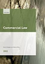 Commercial Law 2012 (Legal Practice Course Guide)