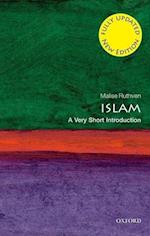 Islam: A Very Short Introduction af Malise Ruthven