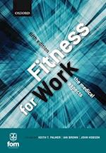 Fitness for Work