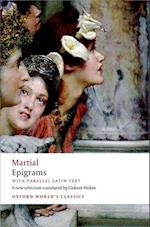 Epigrams (OXFORD WORLD'S CLASSICS)