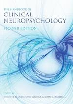 The Handbook of Clinical Neuropsychology af Jennifer Gurd, John Marshall, John C Marshall