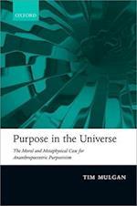 Purpose in the Universe