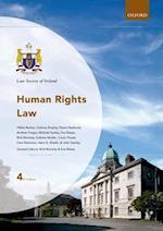 Human Rights Law (Law Society of Ireland Manuals)