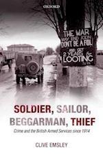 Soldier, Sailor, Beggarman, Thief