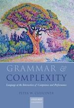 Grammar & Complexity