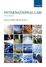 International Law af Malcolm Evans