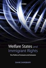 Welfare States and Immigrant Rights af Diane Sainsbury