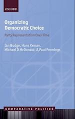 Organizing Democratic Choice (Comparative Politics)
