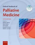 Oxford Textbook of Palliative Medicine (Oxford Textbook)