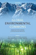 Global Environmental Commons af Tom Dedeurwaerdere, Eric Brousseau