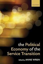 The Political Economy of the Service Transition