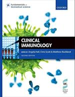 Clinical Immunology (Fundamentals of Biomedical Science)