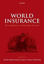 World Insurance af Peter Borscheid