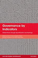 Governance by Indicators (Law and Global Governance)