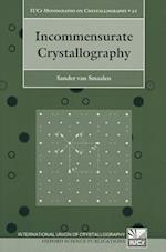 Incommensurate Crystallography (International Union of Crystallography Monographs on Crystallography, nr. 21)