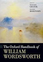 The Oxford Handbook of William Wordsworth af Richard Gravil