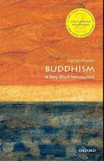 Buddhism: A Very Short Introduction af Damien Keown